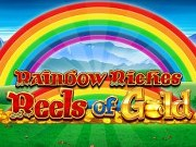 rainbow riches reel of gold