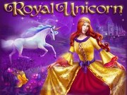 royal unicorn
