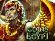 coins egypt