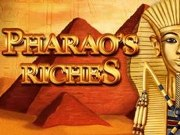 pharaohs riches