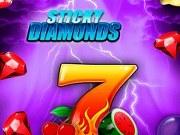sticky diamonds