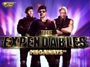 the expandables megaways