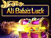 ali babas luck