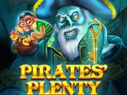 pirates plenty sunken treasure