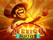 Mexico Dude