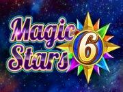Magic 6 Stars