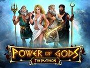 Power of Gods Pantheon