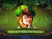 Lucky Mr Patrick