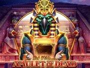 Rich Wilde Amulet of Death